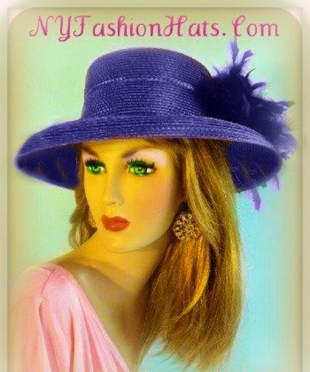 Royal Blue Designer Hats Brown Black Grey Ivory Kelly Green Hat Q211