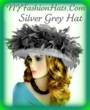 Silver Grey Royal Blue Green Brown Black Designer Hat Hats KH21