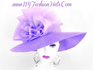 Lavender Purple Pink Navy White Hat Gold Royal Blue Orange Hats 8UMK